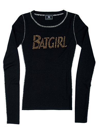 Beaded Cashmere Sweater - 1