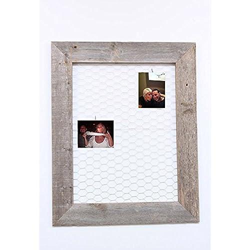 Chicken Wire Frame: Amazon.com