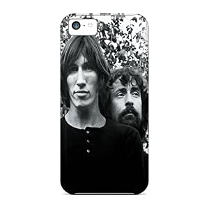 Hard Plastic Iphone 5c Case Back Cover,hot Pink Floyd Case At Perfect Diy