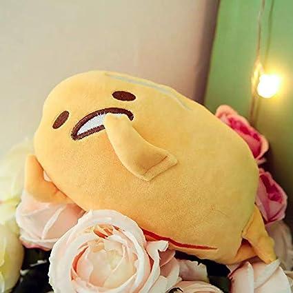 491fb05bd47 BoldType Pillow Cushion - Plush Gudetama car Pillow Janpan Anime Figure  Stuffed Plush Pranks Trick Toys Couple