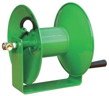Speedaire 6PE27 Hose Reel, Air/Water by Speedaire