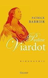 Pauline Viardot (essai français)