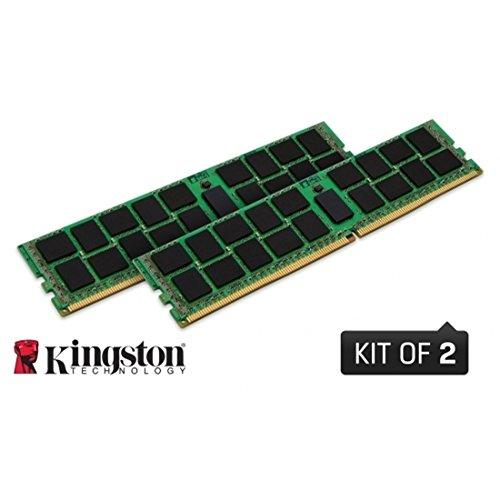 3200 Ddr2 Ecc Memory - KINGSTON KTM2865SR/4G-G PC2-3200 DDR2 400 4GB ECC REG Chipkill KIT (2G X2) - FOR SERVER ONLY