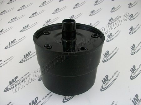 110377S100 Air Filter Assembly designed for use with Quincy Compressors Industrial Air Power