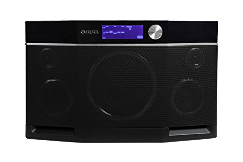 Aiwa Exos-9 Portable Bluetooth Speaker by Aiwa (Image #4)