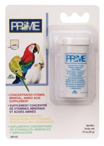 Hagen Living World Prime Powder, 20-Gram, My Pet Supplies