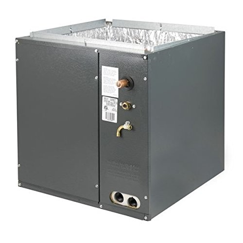 Goodman CAPT3743D4 3.0-3.5 Ton Cased Indoor Coil with Internal Txv for 24.5 in. Furnace Cabinet