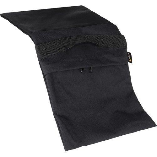 Impact Empty Saddle Sandbag - 27 lb (Black Cordura) by Impact