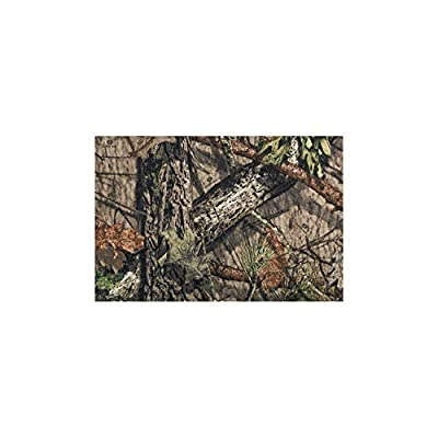 Covercraft Carhartt Mossy Oak Camo SeatSaver Second Row Custom Fit Seat Cover for Select Ram Models - Duck Weave (Break-Up Country) - SSC7432CAMB: Automotive