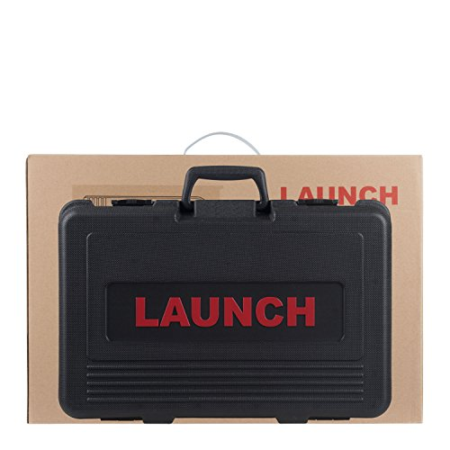 LAUNCH X431 V PRO Bidirectional Scan Tool Full System Scan - Import