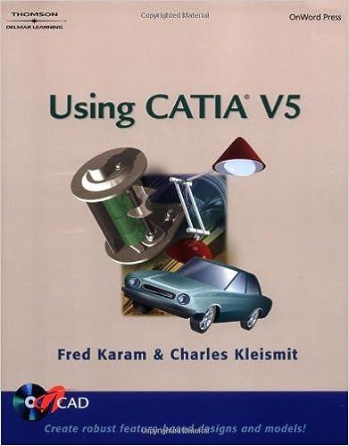 Using CATIA V5