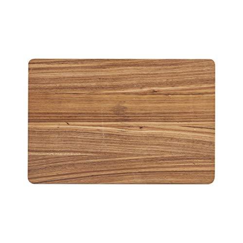 (Farberware 5224698 Zebra Wood Cutting Board 12