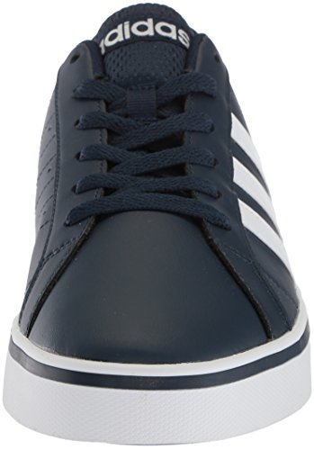 Navy Vs Blue adidasVS White homme Collegiate PACE Pace 0fXfPq