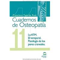Cuadernos de osteopatía. Tomo 11