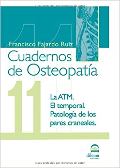Cuadernos De Osteopatía. Tomo 11 por D.o. Francisco Fajardo epub