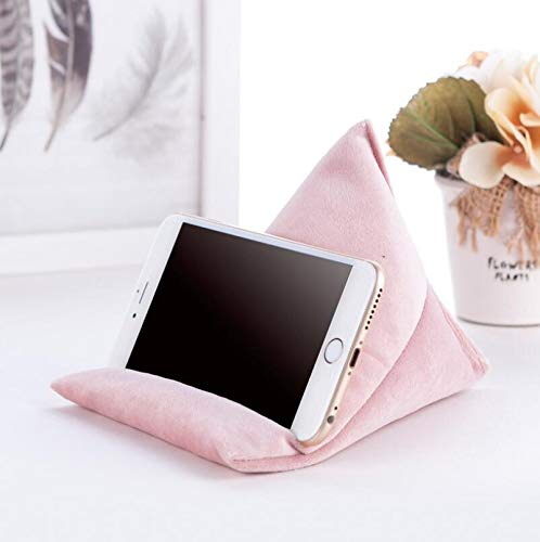 Tuniya - Soporte para teléfono móvil, Tablet, cojín, cojín ...