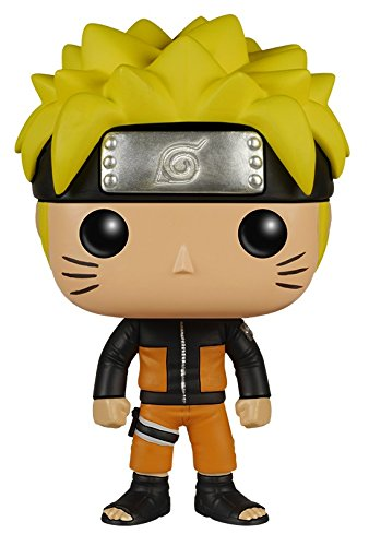 Funko-POP-Anime-Naruto-Naruto-Action-Figure