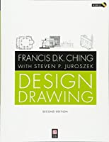 Design Drawing, 2nd Edition Front Cover
