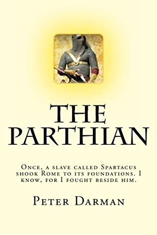 book cover of The Parthian