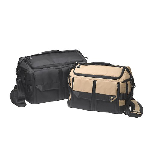 Tenba Response Camera Shoulder Bag - Black 638-911 (Tenba Response Shoulder Bag)