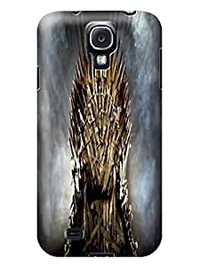 Cool Game of Thrones fashionable Design Plastic Case Cover for Samsung Galaxy s4