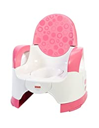Fisher-Price Custom Comfort Potty Training Seat, Girl BOBEBE Online Baby Store From New York to Miami and Los Angeles