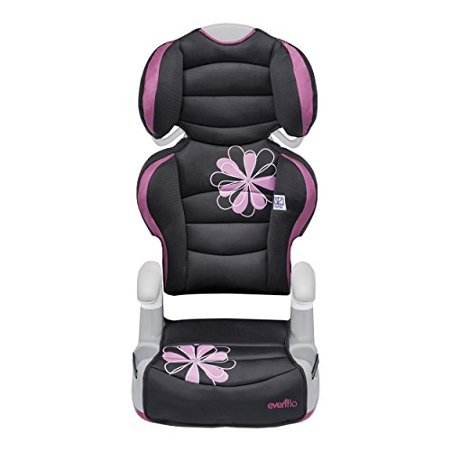 evenflo amp high back booster car seat carrissa free shipping 11street malaysia car seats. Black Bedroom Furniture Sets. Home Design Ideas