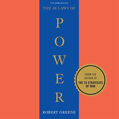 Pdf Politics 48 Laws of Power