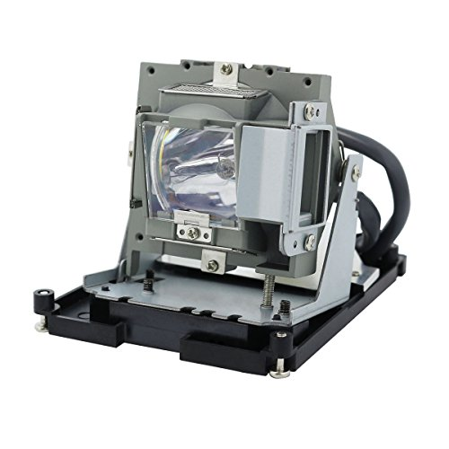 AuraBeam Professional Replacement Projector Lamp for Promethean PRM-25 With Housing (Powered by Osram)
