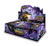 World Of Warcraft TCG: Twilight Of The Dragons Booster Display Box (24)