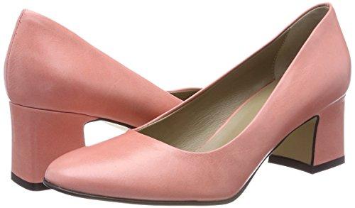 Norce Punta corralo 901 Tacón Cerrada Con Rosa Noe Para Zapatos Mujer Antwerp De Pump fTxnCqU5