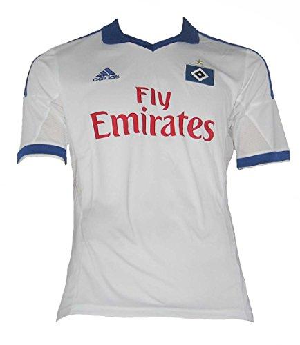 Hamburger SV Jersey Home 2013/14 Adidas Size 3XL
