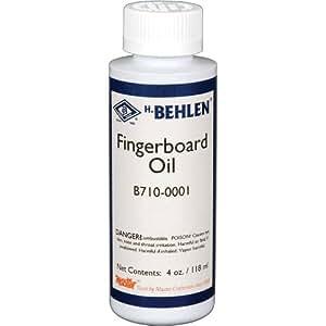 Behlen Fingerboard Oil