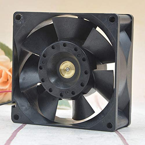 for San Ace 109P0812A202 8cm 12V 0.56A 8032 Santa Mute Fan