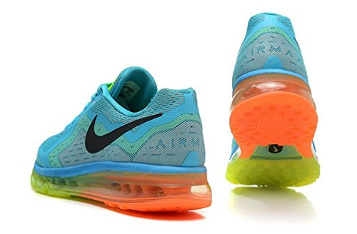 Nike AIR MAX 2014 mens (USA 11) (UK 10) (EU 45) (29 CM)