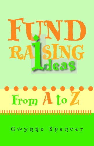 Fundraising Ideas: From A to Z