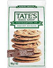 Tate's Bake Shop Chocolate Chip Cookies Gluten Free, 198g