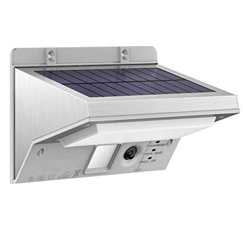 Motion Activated Solar Led Light in US - 7