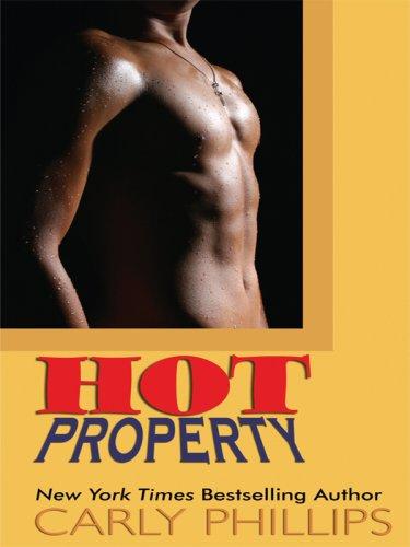 Hot Property (Thorndike Press Large Print Romance) by Brand: Thorndike Press