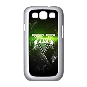 Samsung Galaxy S3 I9300 Phone Case for Classic anime GTA 4 GAMES Theme pattern design GCAGT925408