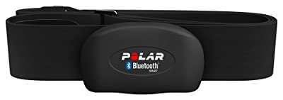 Polar H7 Heart Rate Sensor