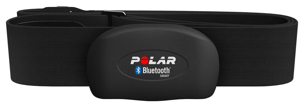 Transmisor Polar H7 Bluetooth Android-Iphone Negro M-XXL para pulsómetro