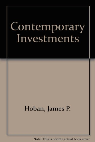 Contemporary Investments