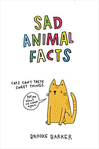 Sad Animal Facts -