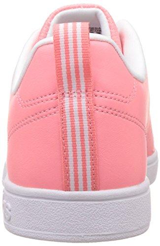 Chaussures Rosray Femme De Sport Rosa W Vs Adidas Advantage Clean nw0OP8k