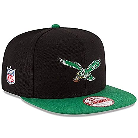 sale retailer 79a18 c7893 Image Unavailable. Image not available for. Color  New Era NFL Historic  Philadelphia Eagles ...