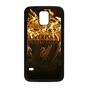 Liverpool Cell Phone Case for Samsung Galaxy S5