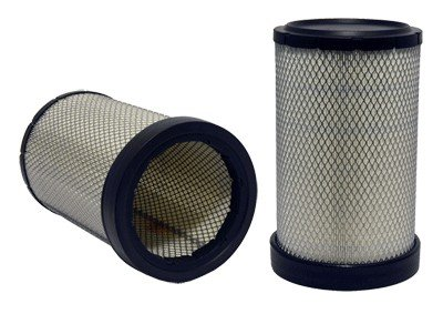 WIX Filters Pack of 1 49407 Heavy Duty Radial Seal Inner Air