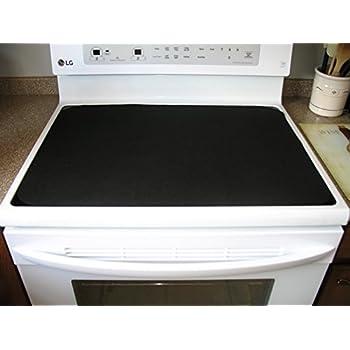 Amazon.com: ClarUSA - Protector de fieltro para estufa de ...
