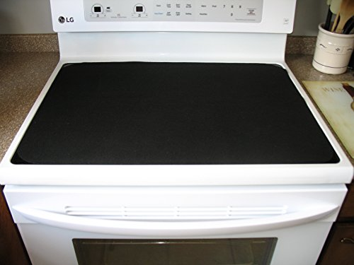 ook Top Glass Stove Mat Protector ()